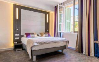 Hotel Le Saint Paul Chambre Deluxe