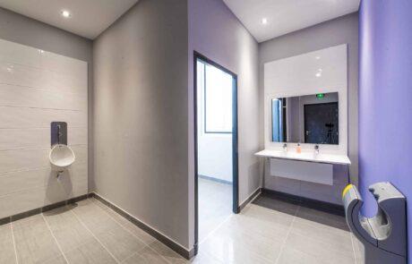 Hotel Le Saint Paul Salon Matisse